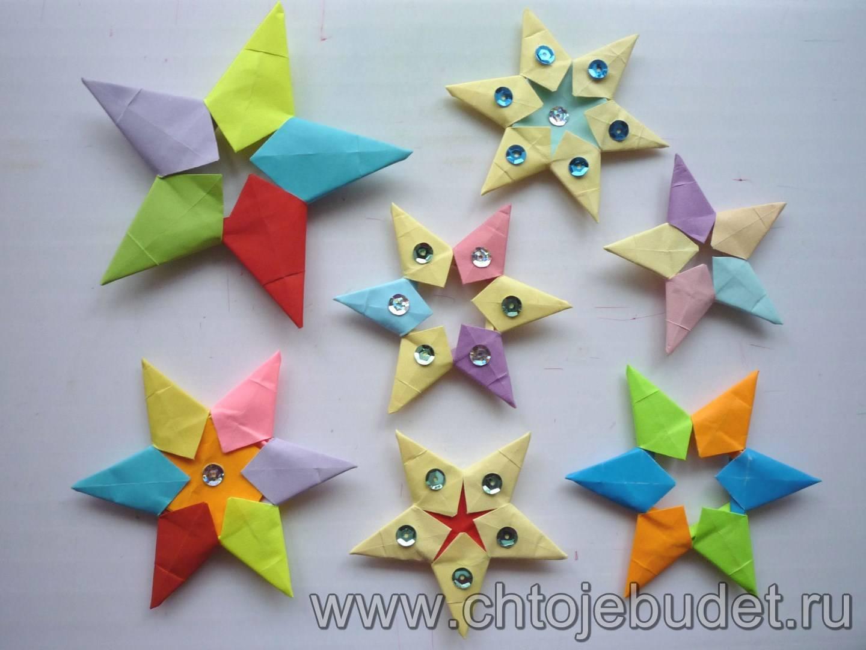 Оригами своими руками мастер класс фото 423