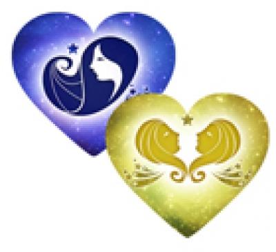 Гороскоп Совместимости Мужчина Овен И Женщина Близнецы Совместимость В Любви